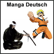 Manga Deutsch