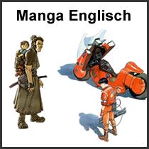 Manga Englisch