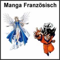 Manga Französisch