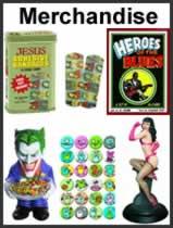 Merchandise Diverses