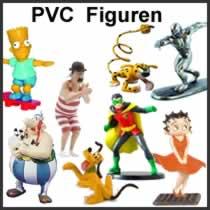 PVC Figuren