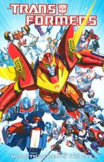 TRANSFORMERS TP MORE THAN MEETS THE EYE 01
