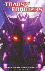 TRANSFORMERS TP MORE THAN MEETS THE EYE 02