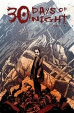 30 DAYS OF NIGHT TP ONGOING 03 RUN