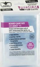 Ultimate Guard Board Games Sleeves Dixit Premium