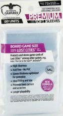 Ultimate Guard Board Games Sleeves Lost Cities