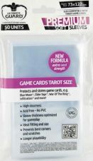 Ultimate Guard Board Games Sleeves Tarot Cards