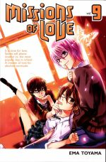 MISSIONS OF LOVE TP