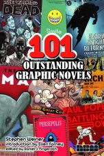 101 OUTSTANDING GRAPHIC NOVELS HC