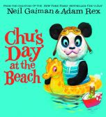 CHUS DAY AT THE BEACH HC