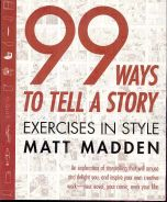 99 WAYS TO TELL A STORY SC