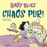 BABY BLUES 17 CHAOS PUR