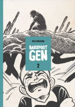 BAREFOOT GEN TP 02 THE DAY AFTER