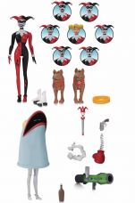Batman AF Anima Harley Animated-Pack