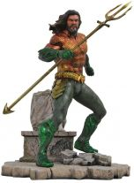Aquaman Figure Aquaman PVC-Movie