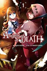 ANGELS OF DEATH TP01