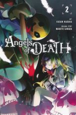 ANGELS OF DEATH TP02