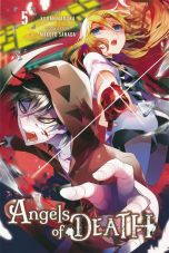 ANGELS OF DEATH TP05
