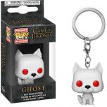Game Of Thrones Ghost 4cm-Keychain