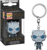 Game Of Thrones Night King-4cm-Keych