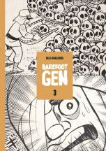 BAREFOOT GEN TP 03 LIFE AFTER THE