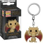 Game Of Thrones Viserion 4cm