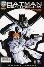 BATMAN SET DEATHBLOW 01-03