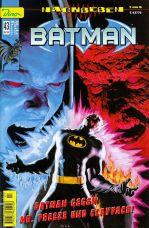 BATMAN SET 1997 05 HEFT 43-51