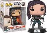 Pop Star Wars Cara Dune-Vinyl