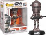 Pop Star Wars Ig-11 Vinyl