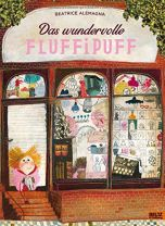 WUNDERVOLLE FLUFFIPUFF HC
