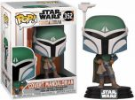 Pop Star Wars Mandalorian Covert