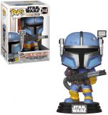 Pop Star Wars Mandalorian Infantry