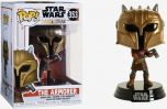 Pop Star Wars Armorer Vinyl
