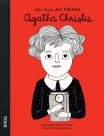 AGATHA CHRISTIE HC LITTLE PEOPLE