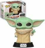Pop Star Wars Child Frog-Vinyl