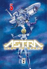 ASTRA 05 LOST IN SPACE