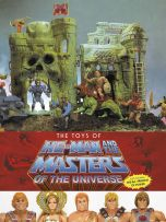 HE MAN HC MASTERS OF UNIVERSE TOYS