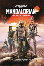 STAR WARS HC MANDALORIAN ART 02