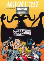 AGENT 327 05 OPERATION HEXENRING