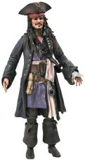 Pirates Of The Jack Sparrow-18cm