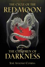 CYCLE OF RED MOON TP 02 CHILDREN OF HSIEH FIONA