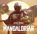 STAR WARS HC MANDALORIAN ART OF