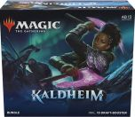 Magic Deutsch Kaldheim Bundle