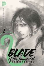 BLADE OF IMMORTAL 02 PERFECT EDITION