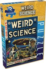 Ec Puzzle Weird Science-#16