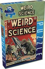 Ec Puzzle Weird Science-#5