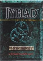 Jyhad Card Game Starter Deck