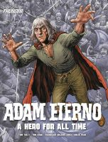 ADAM ETERNO TP HERO FOR ALL TIME