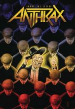 ANTHRAX TP AMONG THE LIVING